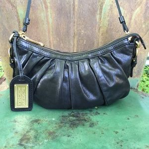 Badgley Mischka Black Crossbody